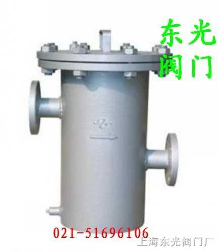 筒型高低型过滤器