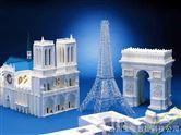 建筑模型 沙盘 激光切割机