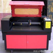 济南玉玺强烈推出亚克力激光切割机设备