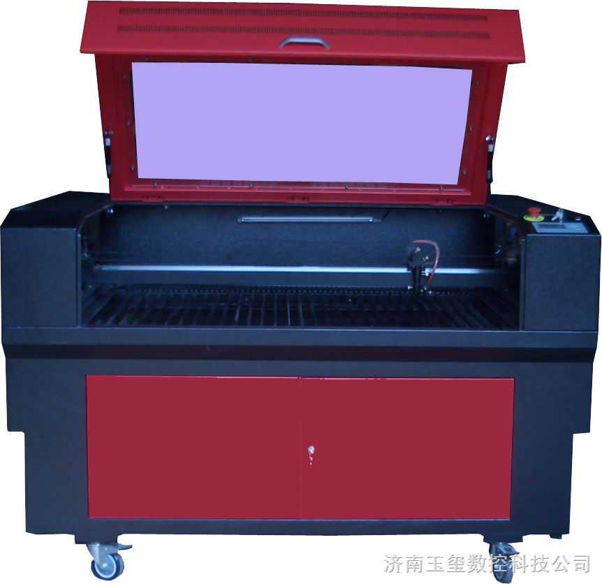 济南雕刻机 YX 1290型激光雕刻机