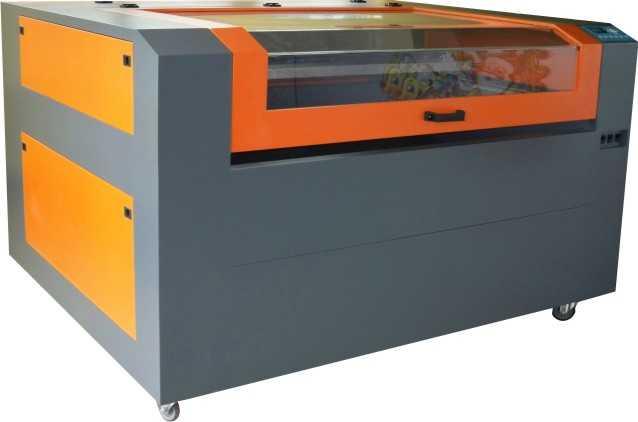 激光切割机,重型CO2激光切割机