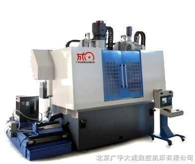 MGK2880高精度数控立式万能磨床
