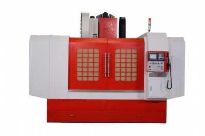 立式加工中心MCV-1300S