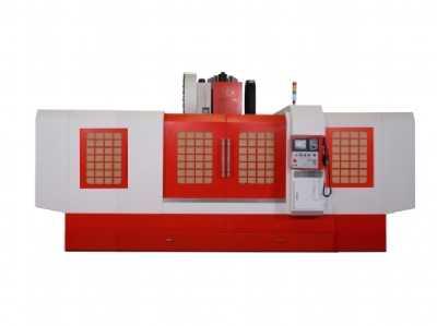 大型立式加工中心MCV-2090