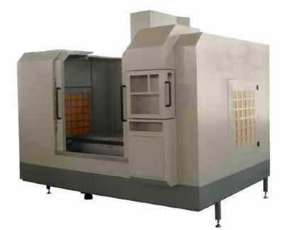 大型立式加工中心MCV-1370