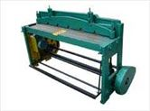 Q11-1*1.3米型电动式剪板机