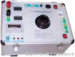 伏安变比极性综合测试仪