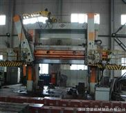 供应二手5米立车加工,重型车加工,机加工