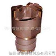 焊接式深孔钻头