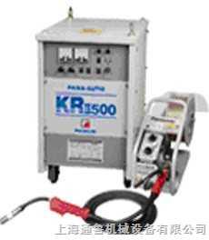 松下CO2气体保护焊机