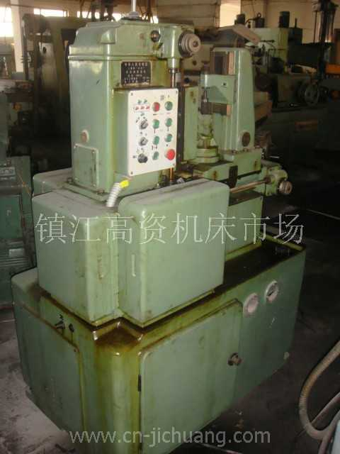 YB3112 二手自动滚齿机