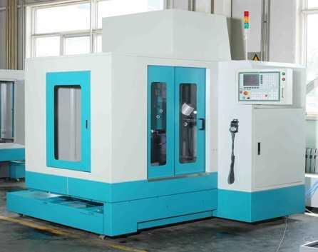 NHX760数控雕铣机(CNC)