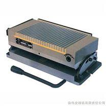 单倾永磁吸盘,磨床用永磁吸盘,临清永磁吸盘