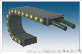 TKK35型桥式工程塑料拖链全封闭工程塑料拖链、拖链,塑料坦克链
