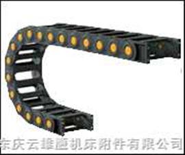 TZ45系列承重型塑料拖链