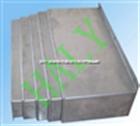 斜钢导轨机床防护罩