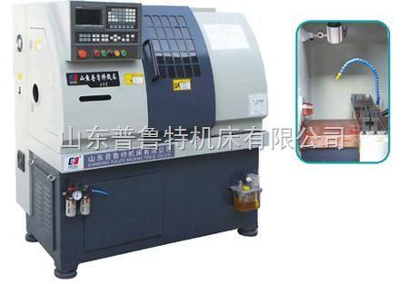 J32数控仪表车床 广数系统 五金机械加工行业的高效率设备