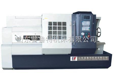 CK6163E精密数控车床/经济型数控车床/三档数控车床