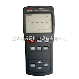 数字测温仪DT812A