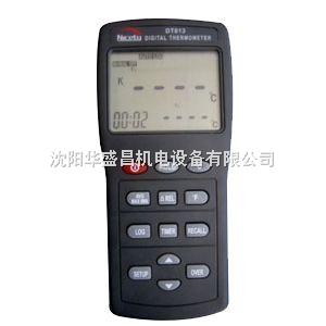 大连数字测温仪DT813