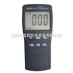 数字测温仪DT815 /利思德测温仪