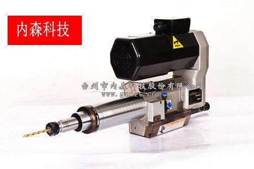 GS5型自动钻孔动力头
