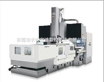 CNC高效龙门加工中心