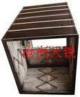 热销大型风琴式升降台防护罩--沧州天锐