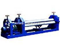 供应深圳三辊卷板机 东莞机械卷板机