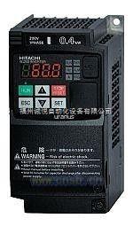 0.37KW,WJ200-004HF,WJ200-004HFC日立变频器,全新原装