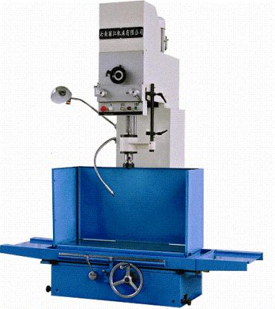 孔加工立式珩磨机
