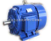 大连电机厂YH高转差率电动机