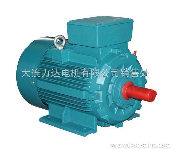 大连电机厂1D系列三相异步电动机