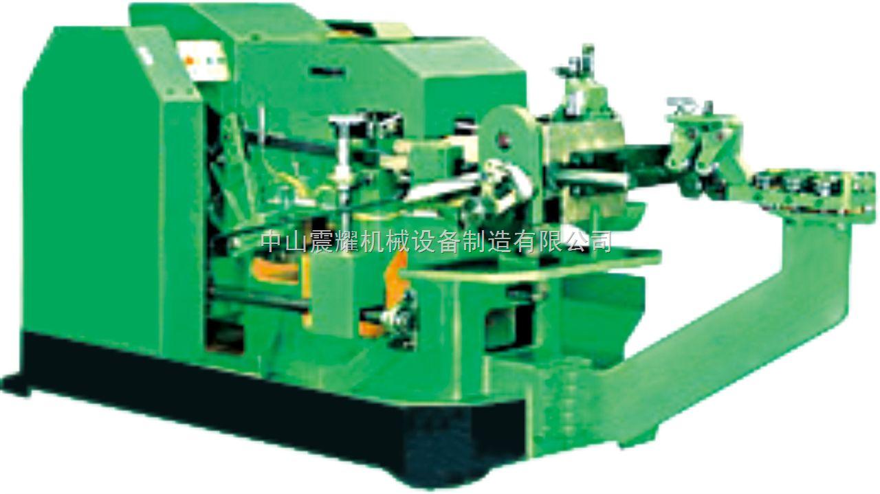 生产9mm铆钉机中空打头机