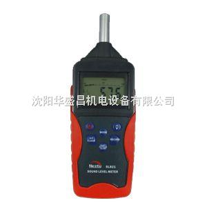 声级计SL821噪音计分贝仪