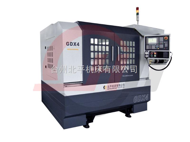 GDX4数控滚刀磨床