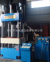 三梁四柱液压机价格,供应全自动液压机
