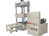 滕州四导柱油压机  液压机械