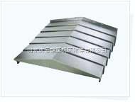 为了每台机床导轨与丝杠的使用寿命增加,请配置雄鹰公司生产的钢板,不锈钢板防护罩