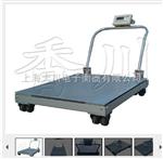 DCS-XC-D移动式电子磅秤