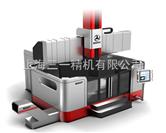VLD400(M)数控双柱立车床