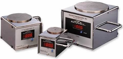 压力机标定系统-LOAD CELL