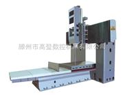 XH-1812数控龙门铣加工中心光机