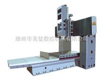 XH-3025数控龙门铣加工中心光机