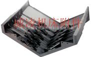 高速同动钢板防护罩  高端乐虎国际手机平台导轨钢板防护罩