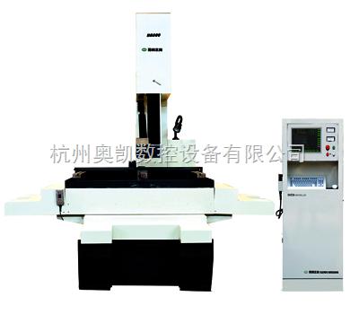 HA800--中走丝电火花线切割机(杭州处)
