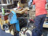 台湾普发大水磨维修