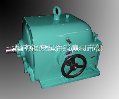 湖南机床厂 插床拉床刨床配件 径向柱塞泵