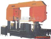 湖南机床厂 锯床 龙门型双立柱 G4280