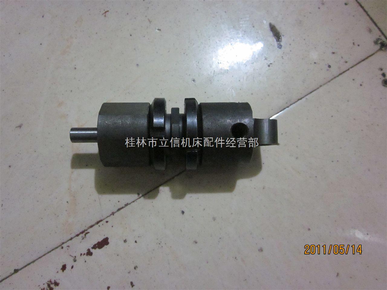 M7130连锁油缸
